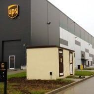 UPS_Centrul operational regional Timisoara 1