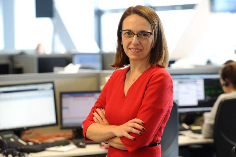 Andreea Stanescu-Stefanini