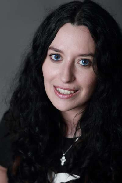 Lorena Petre, Creative and Production Director