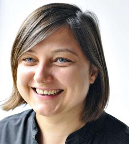 Monica Botez, Managing Partner, Golin Romania-CROP