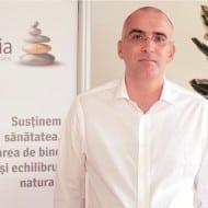 Dr. Florin Mitocaru, director general Alevia