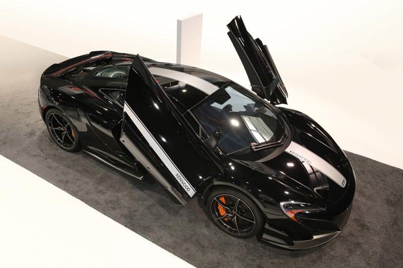 McLaren-CES