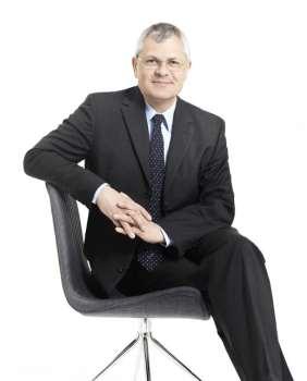 Michael Buhl, Wiener Borse