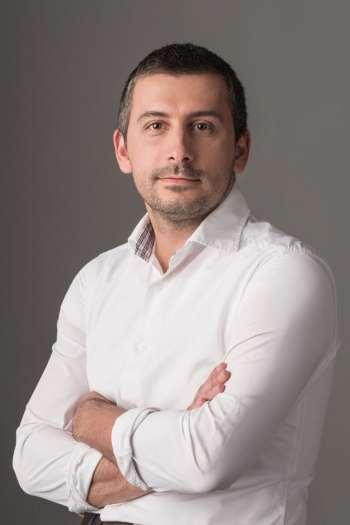 Razvan Predica Fashion Days CEO