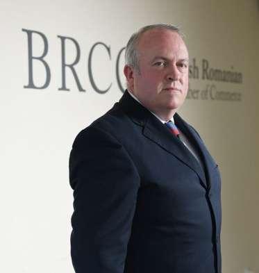 Charles Crocker, CEO-ul BRCC_1928