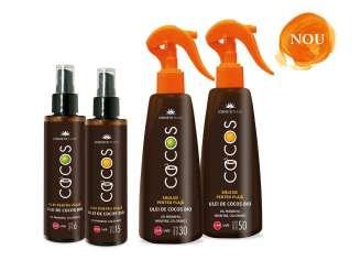 Gama Cocos - Cosmetic Plant