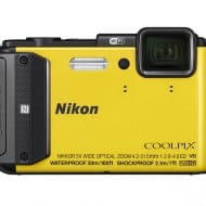 Nikon Coolpix AW130 Outdoor Kit