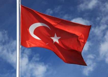 turcia steag