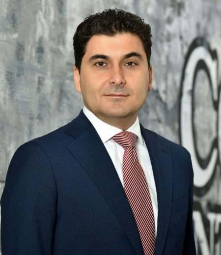 Sebastian Dragomir, Director Office Advisory în cadrul Colliers