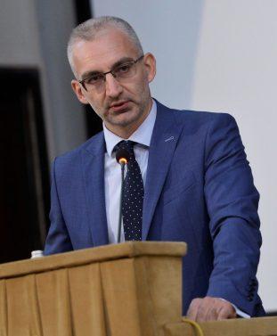 Alexandru Păunescu, președinte al Colegiului de Coordonare CSALB