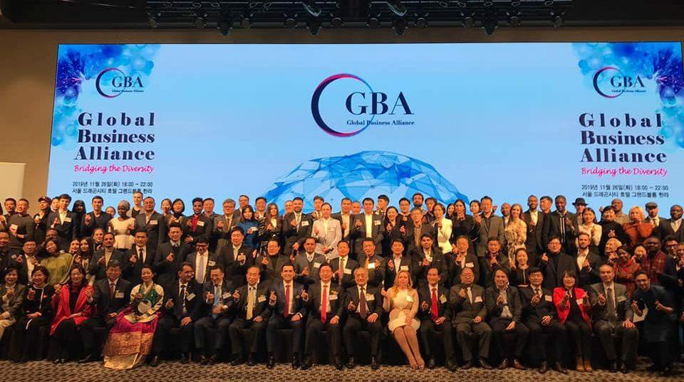 lansarea Global Business Alliance