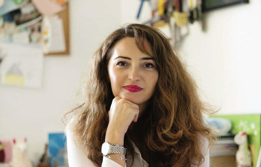 Mirela Nemtanu