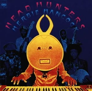 Head Hunters — Herbie Hancock