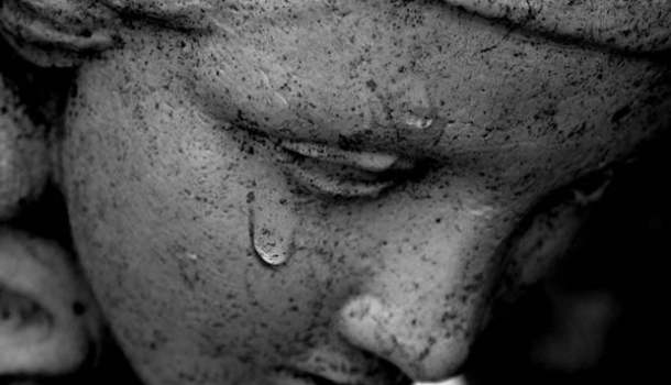 Tristeza é vírus. Tome uma vacina