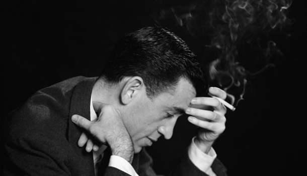 Um dia ideal para os peixes-banana, de J.D. Salinger