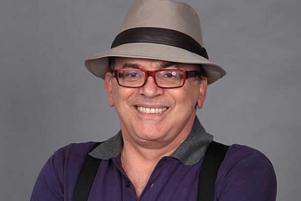 """O escritor Walcyr Carrasco faz sua estreia na faixa das nove da Rede Globo  com a novela """"Amor à Vida"""""""
