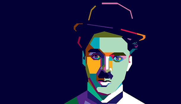 65 filmes de Charlie Chaplin para download ou visualização on-line