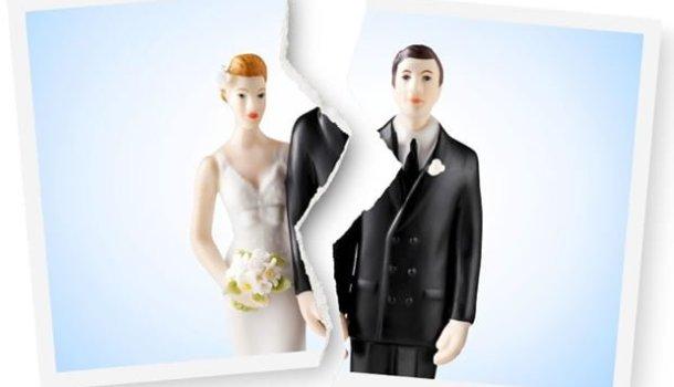 Casamentos são para sempre — até que a vida os separe
