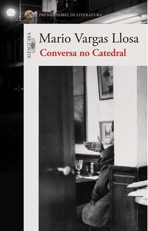 Conversa no Catedral