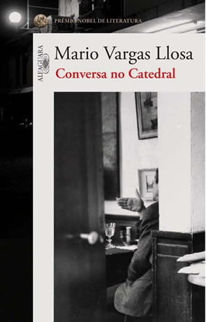 Conversa no Catedral