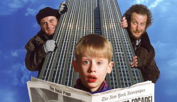 12 filmes de natal que Papai Noel não acredita