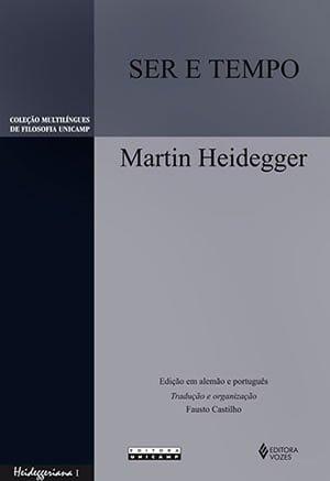 Ser e Tempo, de Martin Heidegger