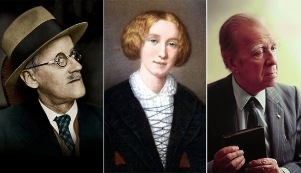 50 frases clássicas de escritores célebres