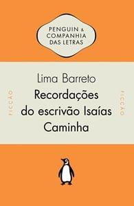 Recordacoes do Escrivao Isaias Caminha