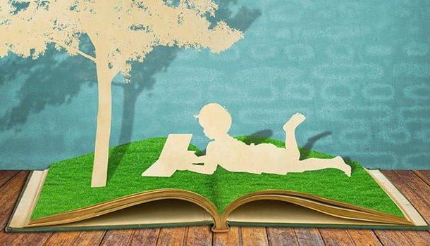Ler romances faz viver mais e melhor. Palavra da Universidade de Yale