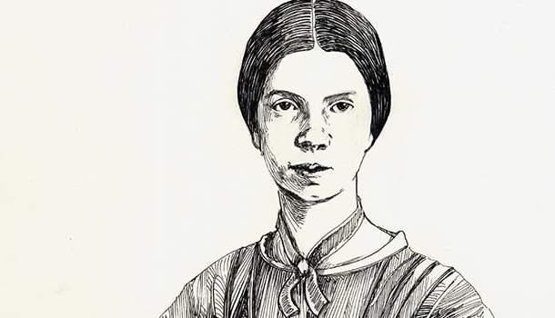 Emily Dickinson recriada por Augusto de Campos