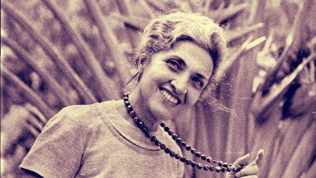 Os 10 melhores poemas de Cecília Meireles