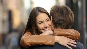 Abrace, beije, perdoe e agradeça. Neste fim de ano não economize sentimentos