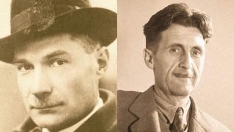 Sai no Brasil romance de Zamiátin que influenciou 1984, de George Orwell
