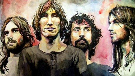 As 10 melhores canções do Pink Floyd