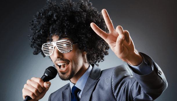 Os piores cantores da história da música brasileira