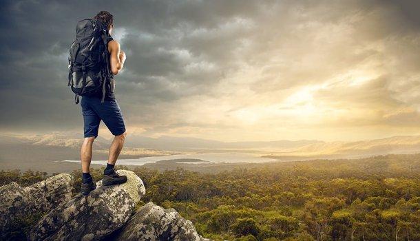 Sete lições que viagens podem nos ensinar