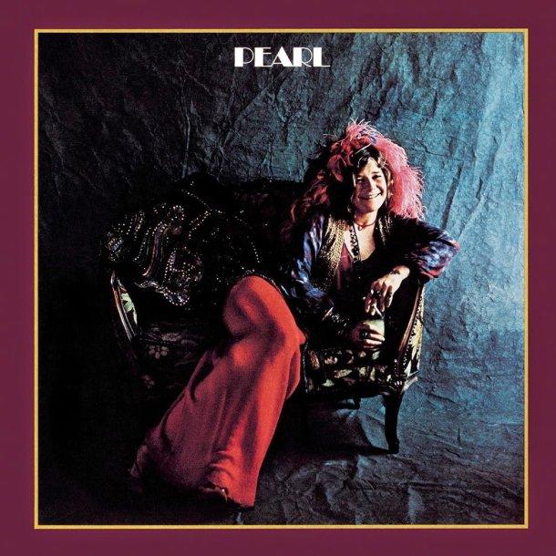 Os 10 melhores álbuns femininos de todos os tempos Janis-Joplin