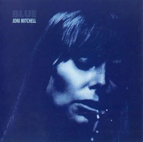 Os 10 melhores álbuns femininos de todos os tempos Joni-Mitchell