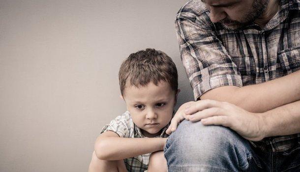 Não transfira a seus pais o peso de suas expectativas
