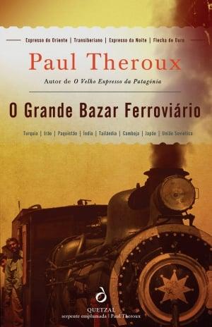 O Grande Bazar Ferroviário