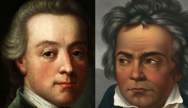 De Beethoven a Mozart: 46 mil músicas clássicas e 400 mil partituras para download gratuito