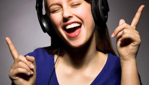 As 20 músicas mais felizes de todos os tempos
