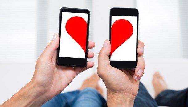 Seis maneiras de acabar um relacionamento via internet