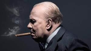 Churchill por Gary Oldman: uma história de adultos para adultos