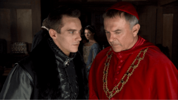 The Tudors (2007-2010)
