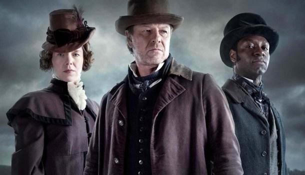 Nove séries que estreiam na Netflix em fevereiro