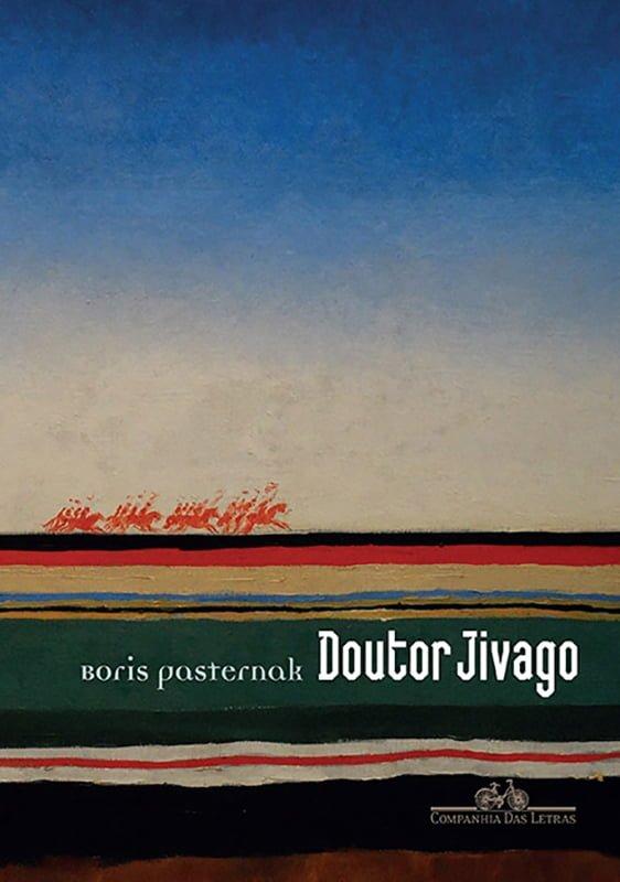 Doutor Jivago (1957), Boris Pasternak
