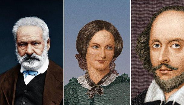 As 10 maiores histórias de amor da literatura em todos os tempos
