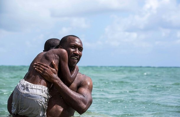 Moonlight: Sob a Luz do Luar (2016), Barry Jenkins