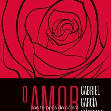 O Amor nos Tempos de Cólera (1985), Gabriel García Márquez